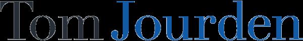 Welcome to Tom Jourdens Website